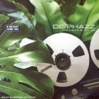 DE-PHAZZ Rare Tracks & Remixes album cover