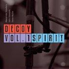 DECOY Spirit album cover