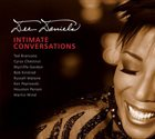 DEE DANIELS Intimate Conversations album cover