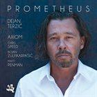 DEJAN TERZIĆ Prometheus album cover