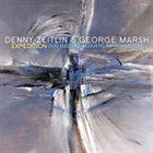 DENNY ZEITLIN Denny Zeitlin & George Marsh : Expedition album cover