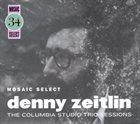 DENNY ZEITLIN Mosaic Select: The Columbia Studio Trio Sessions album cover