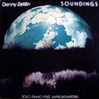 DENNY ZEITLIN Soundings album cover