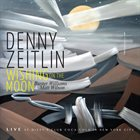 DENNY ZEITLIN Wishing On The Moon - Live At Dizzy's album cover
