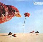DEODATO First Cuckoo album cover
