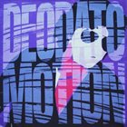 DEODATO Motion album cover