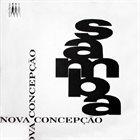 DEODATO Samba Nova Concepção album cover