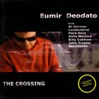 DEODATO The Crossing album cover