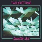 DESERTION TRIO Twilight Time album cover