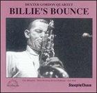 DEXTER GORDON Billie's Bounce album cover