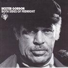 DEXTER GORDON Both Sides of Midnight album cover