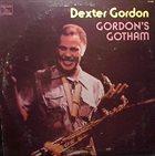 DEXTER GORDON Gordon's Gotham (aka Quartet) album cover