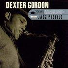 DEXTER GORDON Jazz Profile album cover