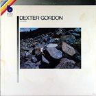 DEXTER GORDON Landslide album cover