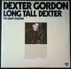 DEXTER GORDON Long Tall Dexter album cover