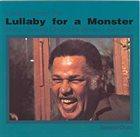 DEXTER GORDON Lullaby For A Monster album cover