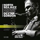 DEXTER GORDON North Sea Jazz Legendary Concerts album cover