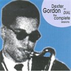 DEXTER GORDON On Dial - The Complete Sessions album cover