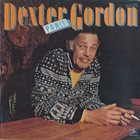 DEXTER GORDON Power! album cover
