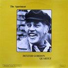 DEXTER GORDON The Apartment album cover