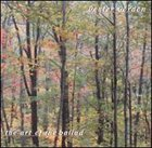 DEXTER GORDON The Art of the Ballad album cover