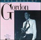 DEXTER GORDON The Best of Dexter Gordon album cover