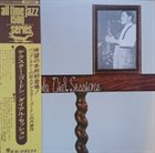 DEXTER GORDON The Dial Sessions album cover