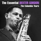 DEXTER GORDON The Essential Dexter Gordon album cover