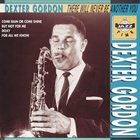 DEXTER GORDON There Will Never Be Another You album cover