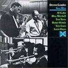 DEXTER GORDON True Blue album cover