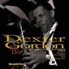 DEXTER GORDON We Dot album cover