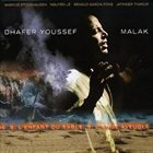 DHAFER YOUSSEF Malak album cover