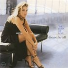 DIANA KRALL The Look of Love album cover