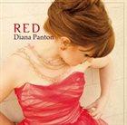 DIANA PANTON Red album cover