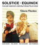 DIANA PANTON Solstice-Equinox album cover