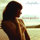 DIANA PANTON To Brazil With Love album cover