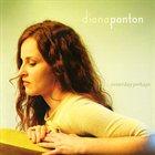 DIANA PANTON ...Yesterday Perhaps album cover