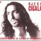 DIEGO EL CIGALA Corren tiempos de alegría album cover