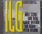 DIETER ILG Summerhill album cover