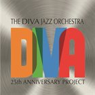 DIVA 25th Anniversary Project album cover