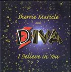 DIVA I Believe in You album cover