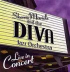 DIVA Live in Concert album cover