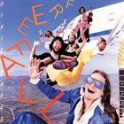 DIXIE DREGS Free Fall album cover