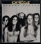 DIXIE DREGS Unsung Heroes album cover