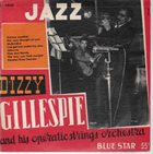 DIZZY GILLESPIE And His Operatic Strings Orchestra album cover