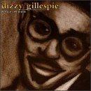 DIZZY GILLESPIE Blue Moon album cover