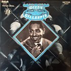 DIZZY GILLESPIE Dizzy Gillespie album cover