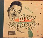 DIZZY GILLESPIE Dizzy Gillespie and His All Stars album cover