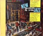 DIZZY GILLESPIE Dizzy Gillespie And His Orchestra / Coleman Hawkins' 52nd Street All Stars : New 52nd Street Jazz album cover