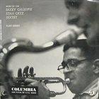 DIZZY GILLESPIE Dizzy Gillespie - Stan Getz Sextet : More of the Dizzy Gillespie - Stan Getz sextet no. 2 album cover